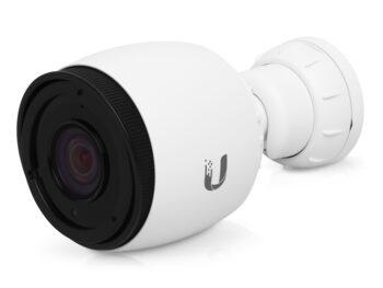 G3 Beveiligingscamera's